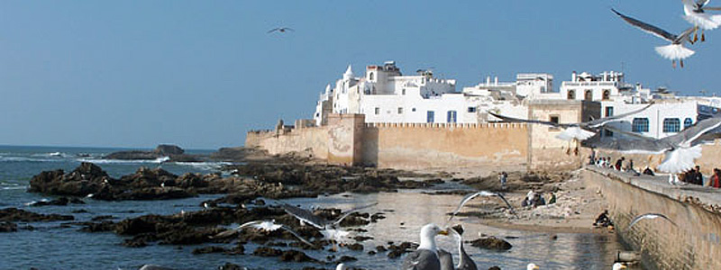 Excursion Essaouira 24h 140 euro