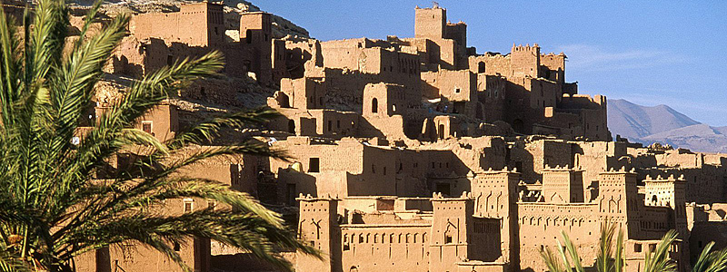 Excursion Ouarzazate 48h 250 euro